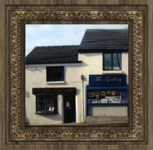 The Picture Frame Studio, Kirkham, Lancashire